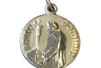 2017 Medal of St. Dominic Recipient
