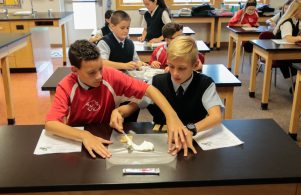 Plate Tectonics Lab - SSA Plymouth